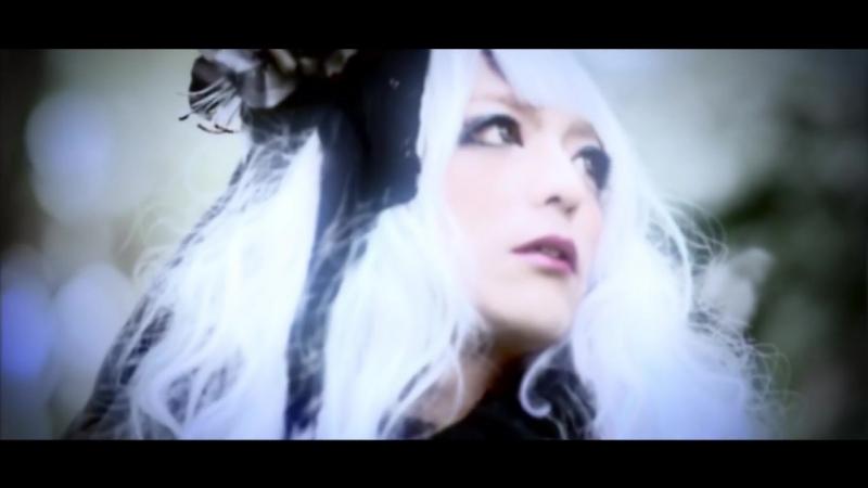 黒姫の夢遊病 Kurohime no muyuubyou プロローグ