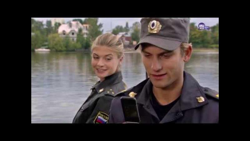 Встречное течение 8 серии из 8 2011 HDTV 1080i