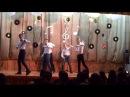 Самый ЛУЧШИЙ танец мальчиков на ВЫПУСКНОЙ!!