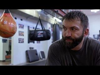 Fight Night Denver: Andrei Arlovski - Dedicated to the Game