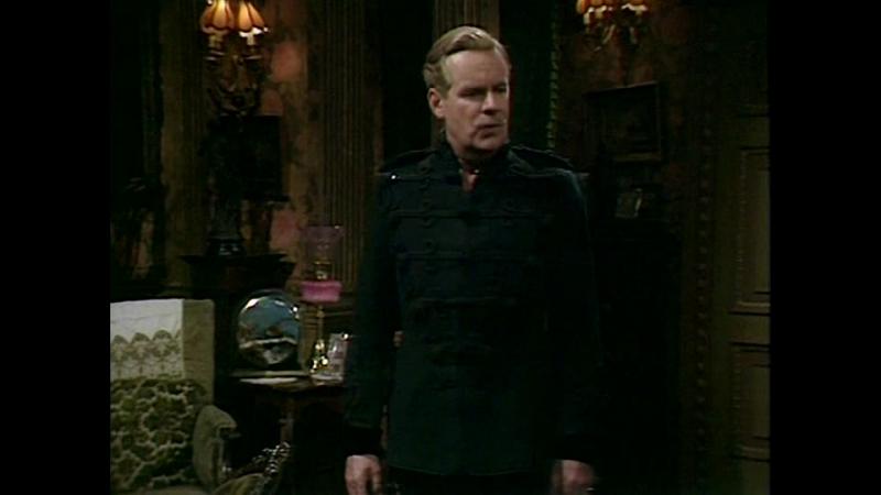Лорд Питер Уимзи Девять ударов за упокой 1 серия Англия Детектив 1974