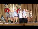 Катя Заремська і танцювальний колектив - Самоцвіт (м.Рава - Руська ) на фестивалі Мамині зірочки (м.Сокаль) 2 премія