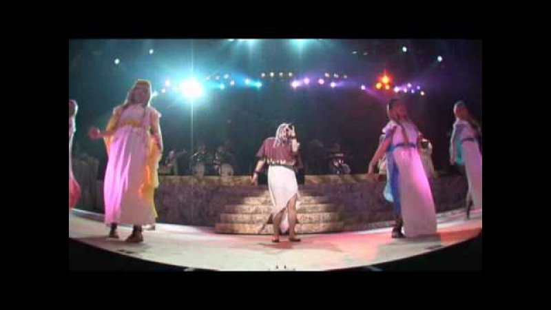 Translation Sound Horizon Artemisia no Rakuen [side:Elef] Moira LIVE SoreKora