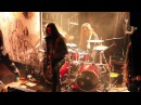 SEPTICFLESH@Order Of Dracul-Kerim Krimh Lechner-live in poland 2016 (Drum-Cam)
