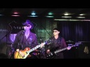 Dudley Taft - When The Levee Breaks - Live @ HWY 99