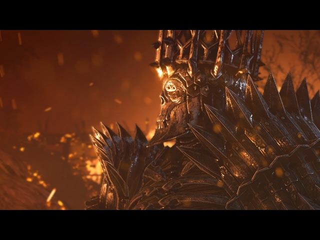 The Witcher 3 Wild Hunt VGX Trailer