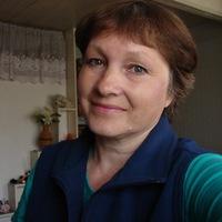 Куланова Татьяна (Мяндина)