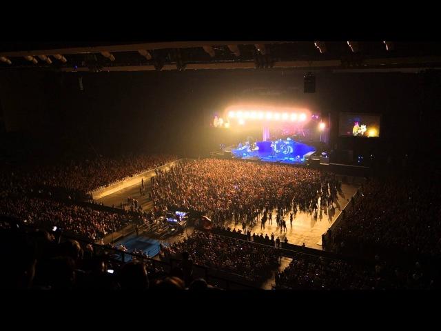 2013.07.18 Iron Maiden Moscow Olimpyski Stadium full concert