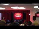 Светодиодный экран на вечеринке COMEDY CLUB KÖNIG STYLE 16 мая 2015 г., Геркулес