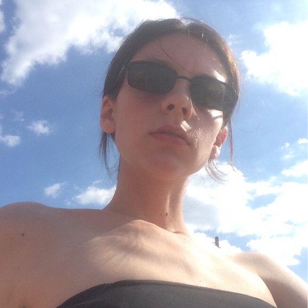 Лена Капова, Одесса, Украина