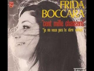 Frida Boccara - Cent mille chansons - 1968