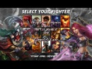 League of Legends X Mortal Kombat