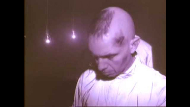 Coil Blood from the Air Moscow 15 September 2001