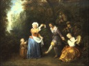 English Country Dances - 17Th Century Music - J.Playford,Duglass,P.ODette,A.Lawrence-King