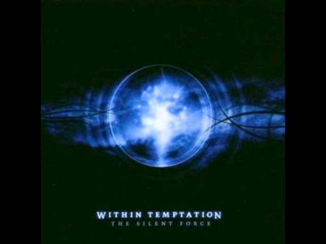 Within Temptation - Forsaken (Lyrics in Description)