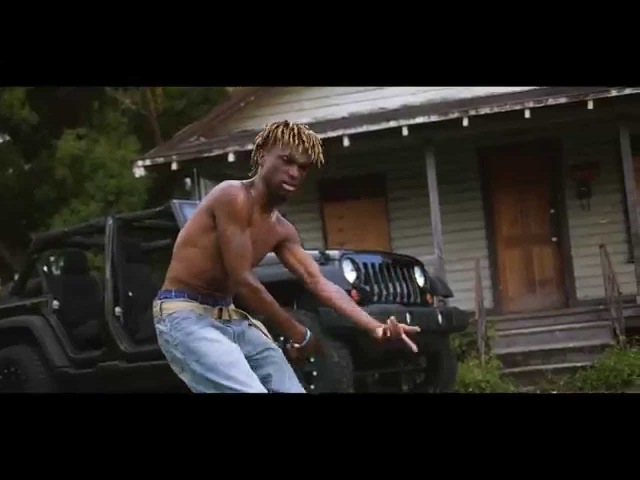 Benjah On My Momma ft. Reconcile - official video -
