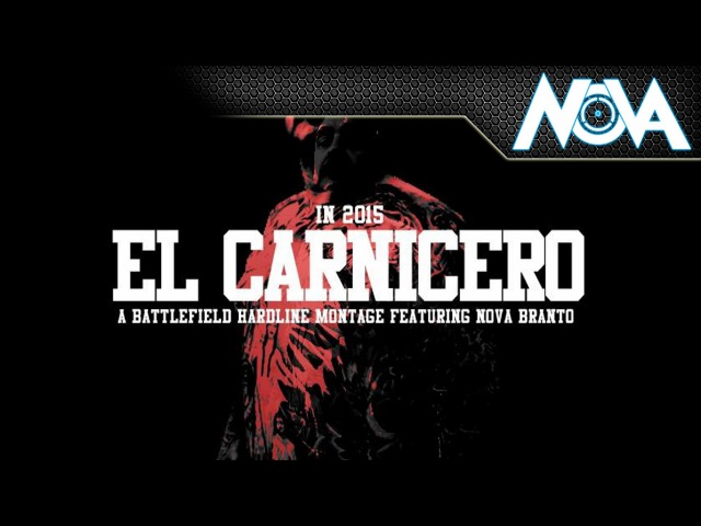 NoVa Branto: EL CARNICERO A Battlefield Hardline Fragmovie by NoVa iH4ck