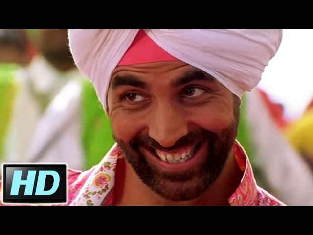 Bhootni Ke Hindi Full Song Akshay Kumar Singh is King