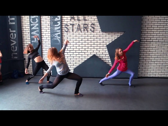 Hurts Wounderful by Екатерина Максименко. All Stars Workshop 02.2016