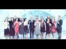 Музыкальный новогодний корпоративный клип 2016