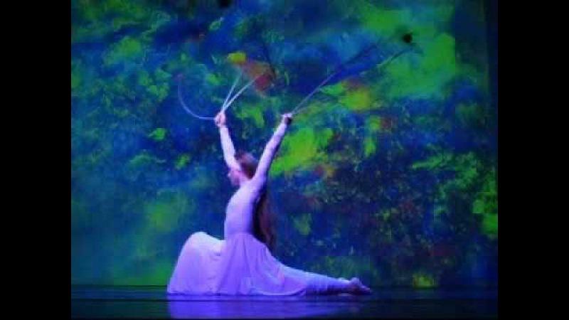 Northern Sky ein Song von Lex van Someren aus der DVD Traumreise für die Seele