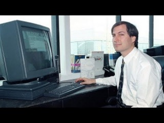 Steve Jobs internal demo of NeXTSTEP 3 (1992) - Everything I love about tech has been made 40 years  bet this is aint a