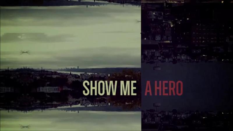 Покажите мне героя Show Me a Hero Трейлер rus