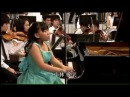 Aimi Kobayashi - Chopin Piano Concerto 1 op.11 E-minor - 1st movement