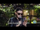 VIDEO 160220 Tao @ Charming Daddy Last Episode - Taos special song for BeiBei