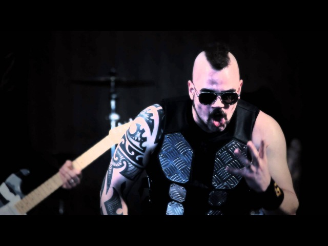 SABATON To Hell And Back Official Music Video