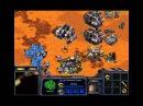 StarCraft Brood War FPVOD Bruce vs Larios