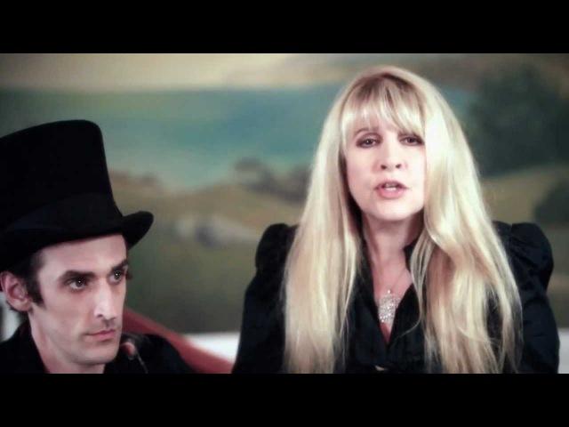 Stevie Nicks Moonlight A Vampire's Dream Official Music Video