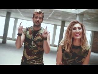 Nevena & Goran - Major Lazer - Boom - Salsation Choreography