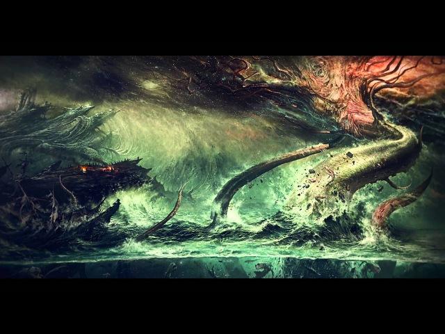 Sulphur Aeon - Diluvial Ascension - Gateway To The Antisphere