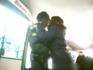 Lesbian police