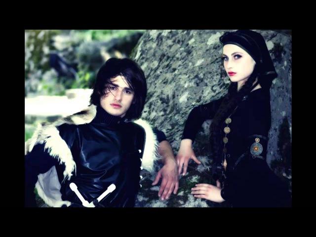Qartuli Suli - Monatreba ❤ ქართული სული - მონატრება HD