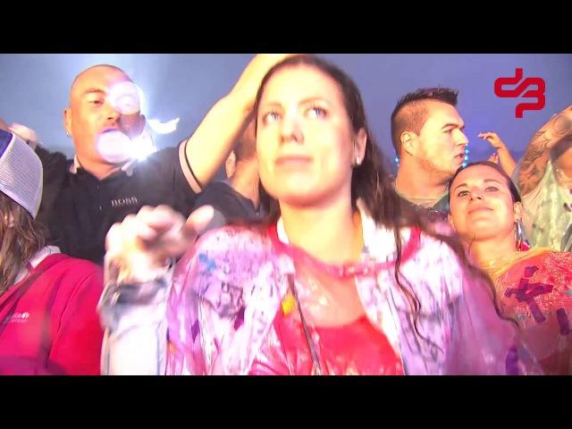 Decibel outdoor: the festival 2015 - Paul Elstak Neophyte DJ set