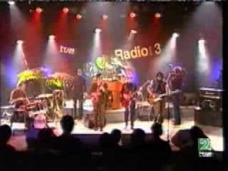 Los Granadians 'Reggae Clam Clam'