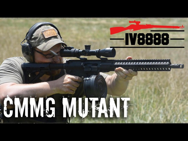 CMMG Mk47 Mutant