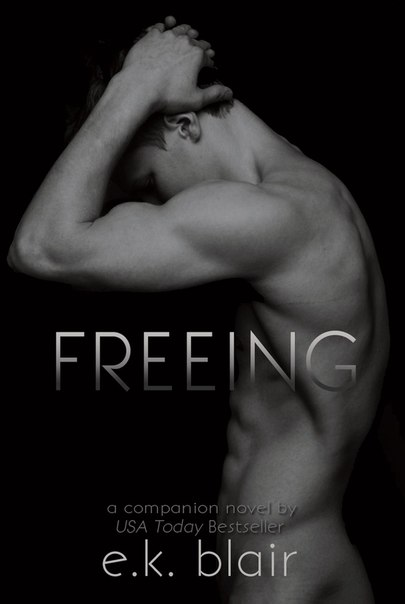 Freeing (Fading #2)