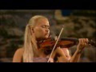 Antonio Vivaldi - Summer from four seasons  Мари Самуелсен (Норвегия)