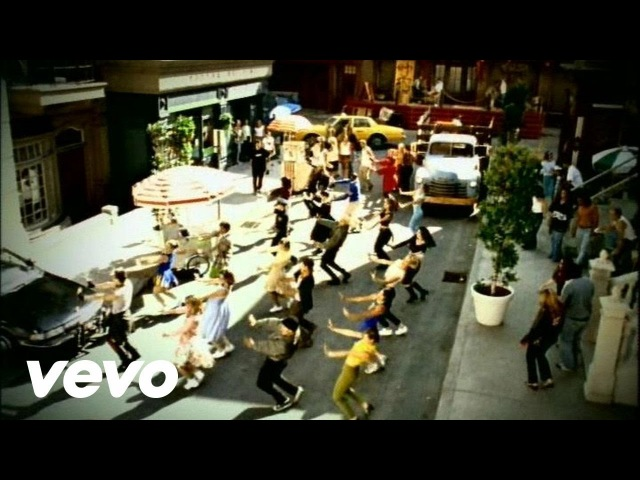Smash Mouth Why Can't We Be Friends Official Music Video
