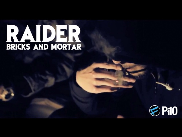 P110 Raider Bricks Mortar Net Video