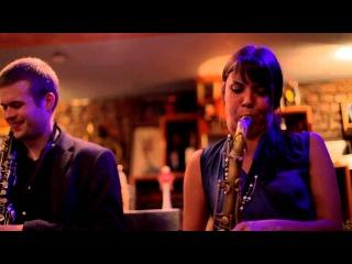 Jamale Davis Group Featuring Johnny O'neil & Melissa Aldana
