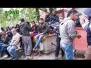 Немцы запечатлели на видео во что превратили Берлин мигранты
