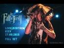 The Fall Of Troy - Live@Sentrum, Kiev 27.08.2015 FULL SET HD