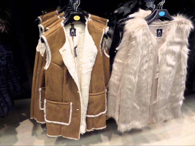 New coats at Primark   Decmber 2015   IlovePrimark