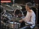Steve Gadd Gang Jazzfestival Bern 1989 Drumsolo