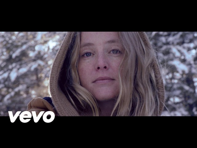 Lissie Don't You Give Up On Me Official Video