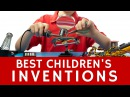 7 Technologies Invented by Children and Teenagers topnotchenglish